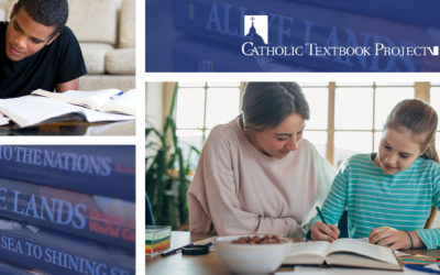 Catholic Textbook Project