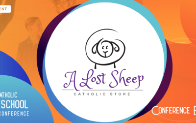 A Lost Sheep Catholic Store