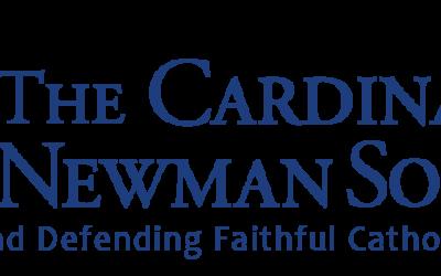 The Cardinal Newman Society