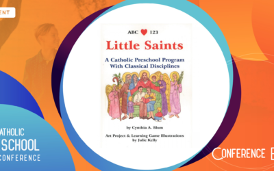 Little Saints Preschool Program