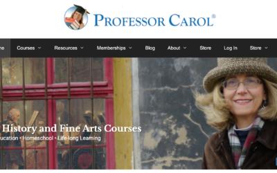 Professor Carol
