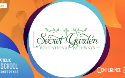 Secret Garden Educational Pathways
